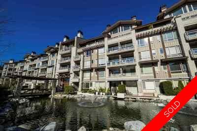 Roche Point Condo for sale:  2 bedroom 880 sq.ft. (Listed 2018-02-22)