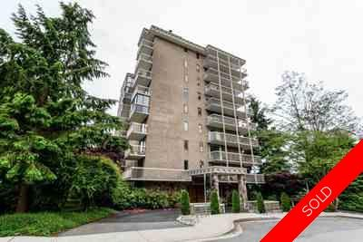 Ambleside Condo for sale:   836 sq.ft. (Listed 2018-06-15)