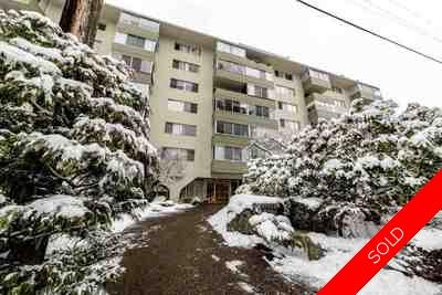 Ambleside Condo for sale:  1 bedroom 697 sq.ft. (Listed 2019-02-13)