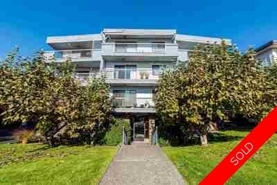 Central Lonsdale Condo for sale:  2 bedroom 970 sq.ft. (Listed 2019-03-04)