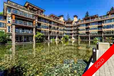 Roche Point Condo for sale:  2 bedroom 965 sq.ft. (Listed 2020-03-13)
