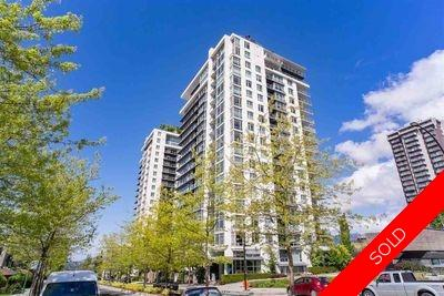 Central Lonsdale Condo for sale:  1 bedroom 519 sq.ft. (Listed 2020-05-07)